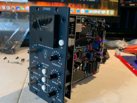 DIY Audio 3: Sound Skulptor CP4500