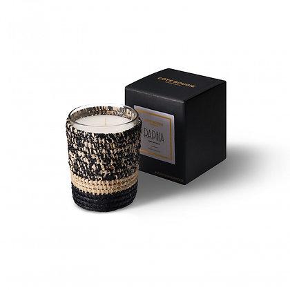 Bougie Parfumée MOGADOR Noir S
