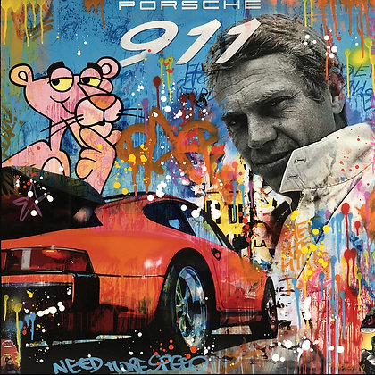911 and pink