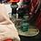 Thumbnail: Table Gigogne MANILLE 55/45 cm