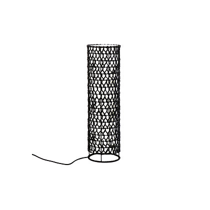 Lampadaire ANAA Papier / Métal Dia 18,5xH63,5cm
