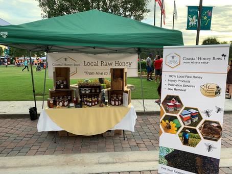 Sip & Shop at Tradition, FL