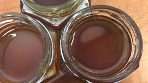 Why Raw Honey?