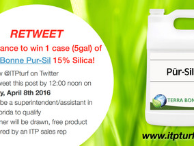 Twitter Pur-Sil Giveaway