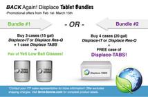 Save on Surfactants!