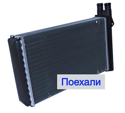 Радиатор отопителя Ваз 2108 2109 Таврия картинка