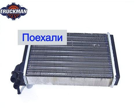 Радиатор отопителя Ваз  2110 картинка