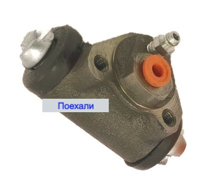 Цилиндр тормозной задний Ваз 2105 2108 картинка