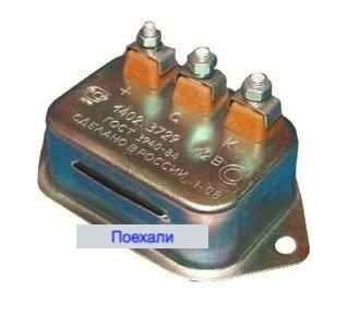 Резистор добавочный 1402 СОАТЭ картинка