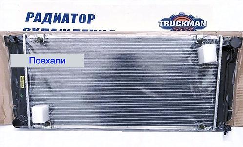 Радиатор охлаждения Газель  NEXT картинка
