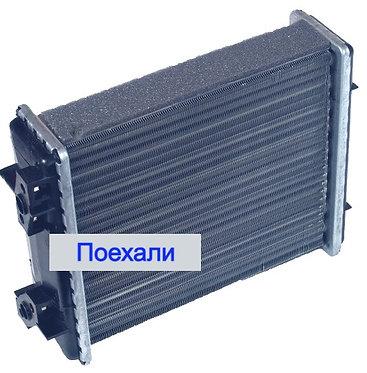 Радиатор отопителя Ваз 2101 картинка