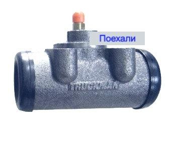 Цилиндр тормозной передний Газ 53 3307 картинка