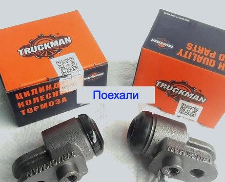 Цилиндр тормозной передний УАЗ Волга комплект картинка