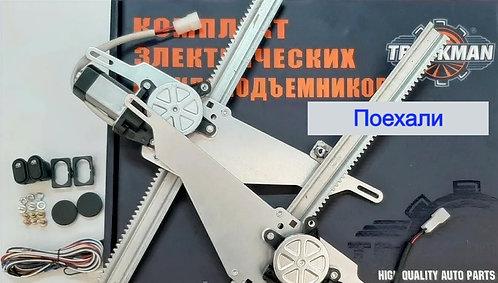 Электростеклоподъемники Ваз 2104 2105 2107 картинка
