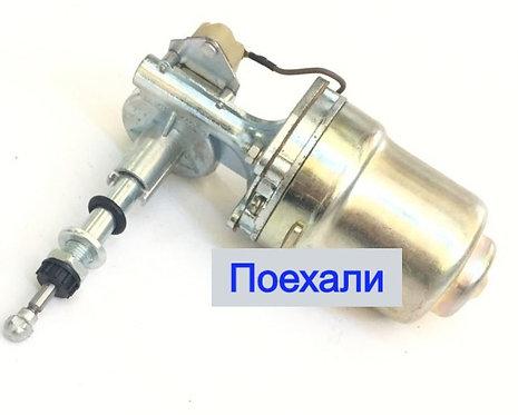 Мотор стеклоочистителя дворников Уаз 469  картинка