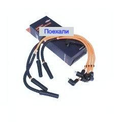 Высоковольтные провода Ваз 2108 карбюратор картинка