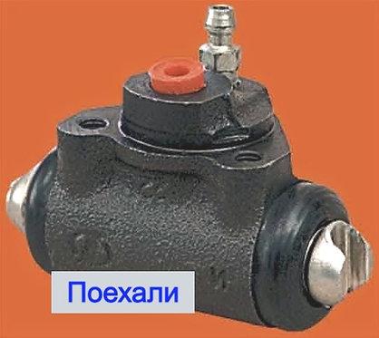 Цилиндр тормозной задний Ваз 2105 2108 БРиК картинка