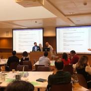 Oxford Saïd Business School presentation