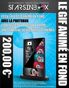 3D pack photobox avec fond gif animé.pn