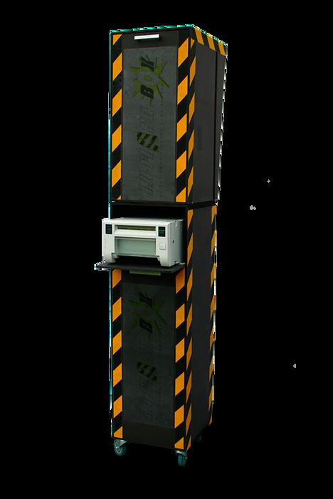 La flash box