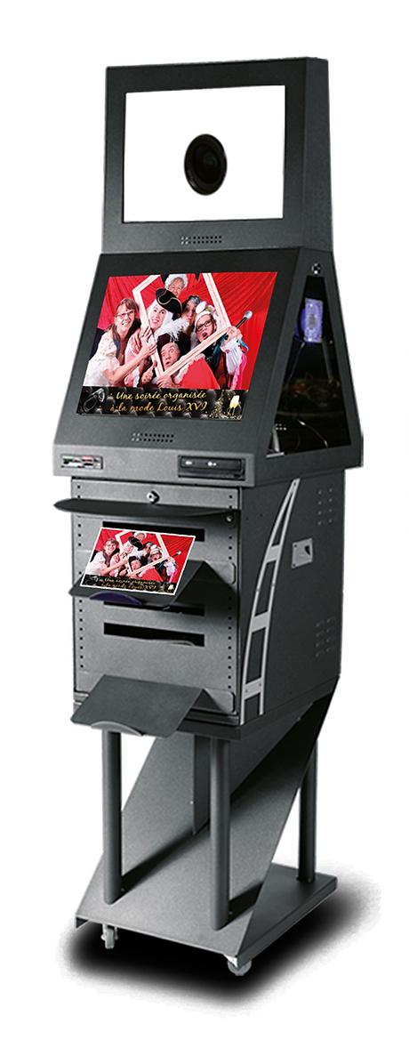 La photobox automatique