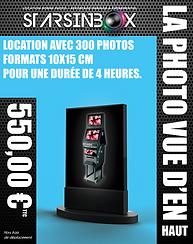Pack Photo vue d'en haut 550 € 4HEURES.p