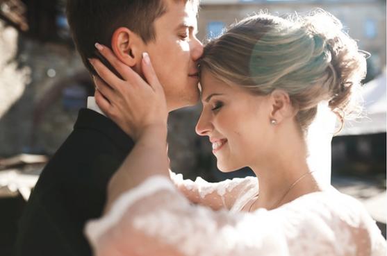 photos mariés