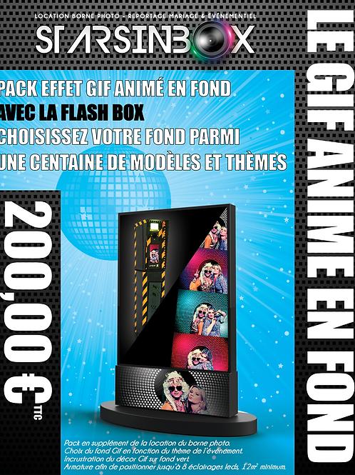 GIF ANIME EN FOND EN COMPLEMENT DE LA FLASH BOX
