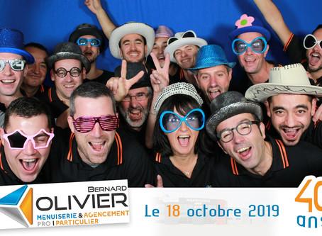 Quelques photos de l'animation avec La Techno box le 18 octobre pour Olivier Menuiserie à Cerisay