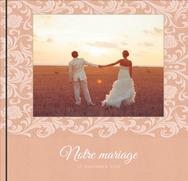Album photo mariage traditionnel