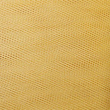 Dress Net - Gold Yellow