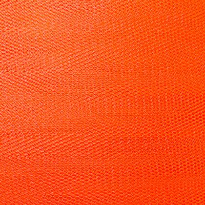 Dress Net - Hibiscus Orange