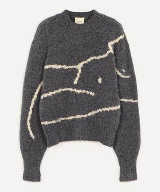 Liberty London Palmira Knit
