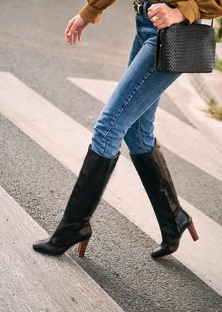 Sezane Boots