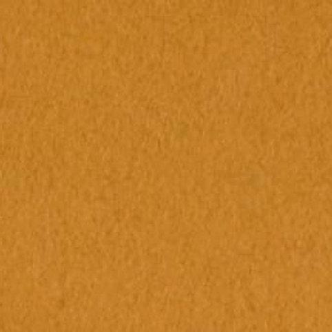 Dress Fabric - Wool Mix Fabric - Ochre Yellow