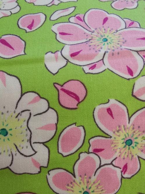 Free Spirit - Westminster Fibers - Floating Blossoms - Floral - PWSL018