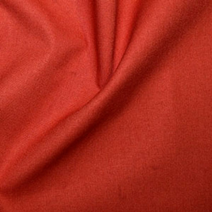 True Cotton - Paprika Red (Quilting Weight)
