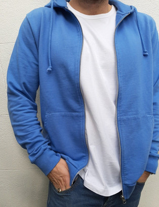 sustainable irish fashion menswear sweatshirt