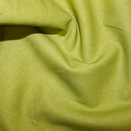 True Cotton - Chartreuse Green (Quilting Weight)