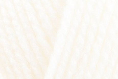 Premier Value - Chunky Wool - White - 822