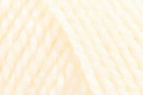 Premier Value - Chunky Wool - Cream - 551