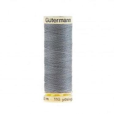 Gütermann Sew All Thread - 100 Meters - Blue Grey - 040