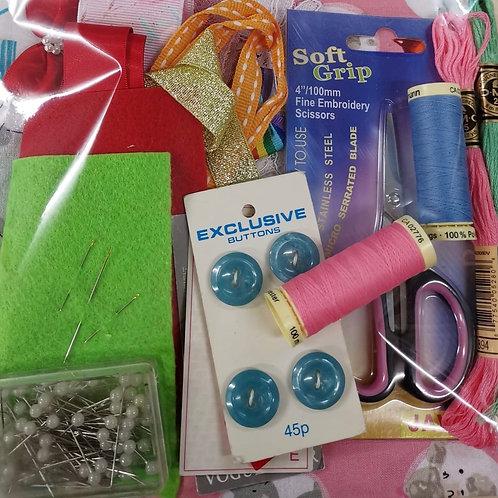 Starter Sewing Kit