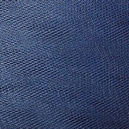 Dress Net - French Navy Blue