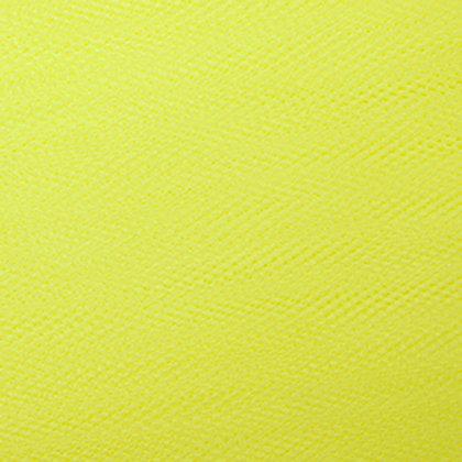 Dress Net - Fluorescent Lemon