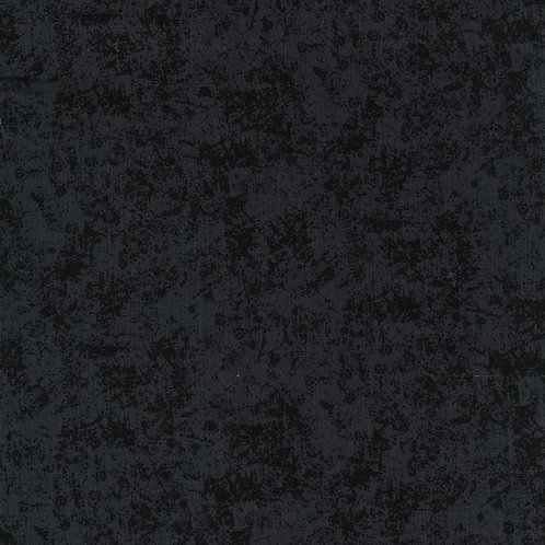 Quilting Cotton - Nutex - Shadow Wide  - 78630 - Black - 107