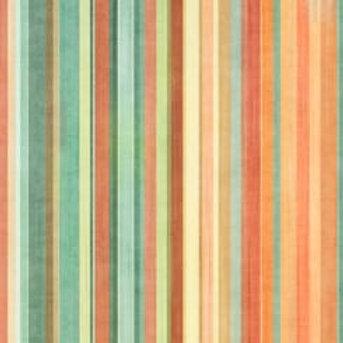 Quilting Treasures - Dan Morris - Toyland - Stripe - Green - 27782 -X