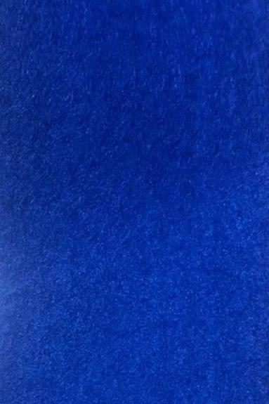 Felt Fabric - Dark Blue