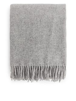 Arket Klippan Blanket