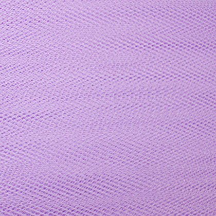 Dress Net - Lilac Purple